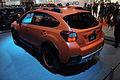 Subaru XV Sport Concept rear 2013 Tokyo Auto Salon.jpg