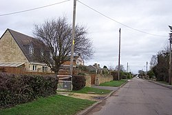 Suburban road, Carterton - geograph.org.uk - 294623.jpg
