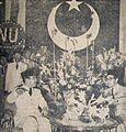 Sukarno at Masyumi Convention Suara Merdeka 30 December 1954.jpg