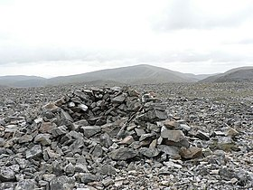 Summit of An Socach - geograph.org.uk - 57554.jpg