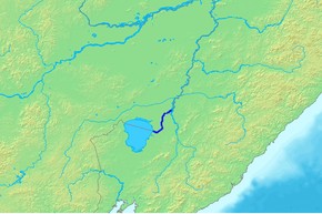 Sungacha River Map.png