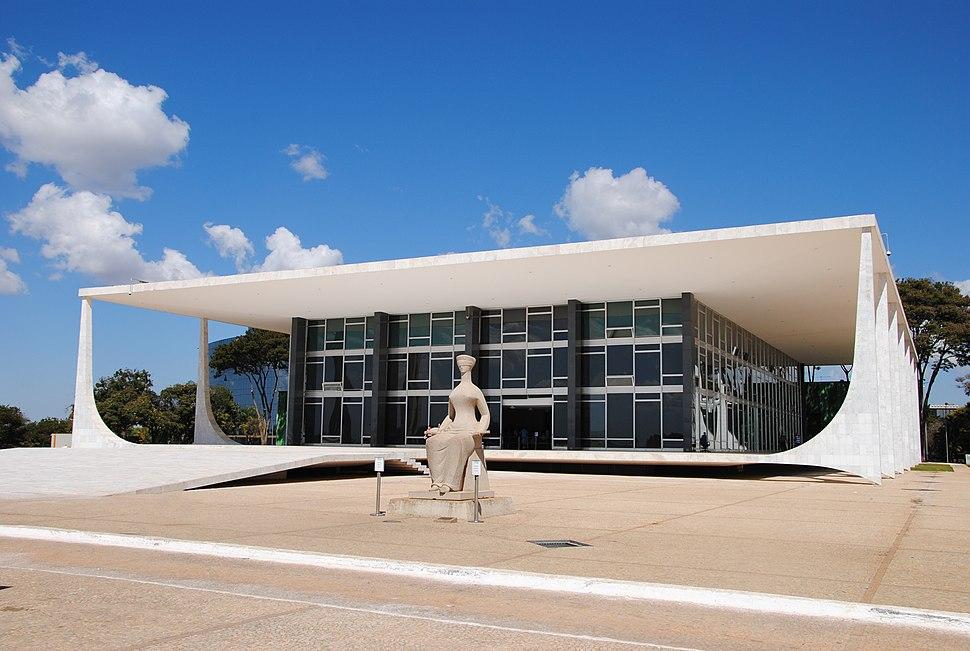 Supremo Brasil