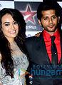 Surbhi and Karanvir at Pride Gallantry Awards.jpg
