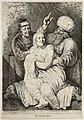 Susanna en de ouderlingen Toevoegingen Daniël 2. NL-HlmNHA 1477 53008552.JPG