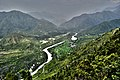 Sutlej River in Himachal Pradesh India 2014.jpg