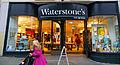 Sutton High Street, Sutton, Surrey, Greater London - Waterstones Bookshop (3).jpg