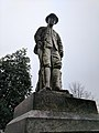 Sutton War Memorial, Lammas Road, Sutton-In-Ashfield (2).jpg