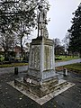 Sutton War Memorial, Lammas Road, Sutton-In-Ashfield (4).jpg