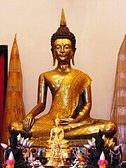 Phra Buddha Suwannaphetar