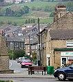 Swallow Lane, Golcar. - geograph.org.uk - 305062.jpg