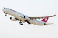 Swiss, HB-JHA, Airbus A330-343 (16454927141).jpg