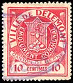 Switzerland Delémont 1904 revenue 10c - 2.jpg