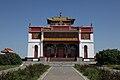 Syakyusn syume Temple Elista Kalmykia.jpg