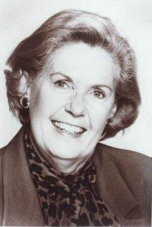 Sybil Stockdale - Image: Sybil Bailey Stockdale