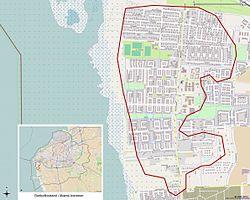 bunkeflo karta Bunkeflostrand – Wikipedia bunkeflo karta
