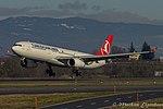 TC-JNP Airbus A330-343 A333 - THY (24523061801).jpg
