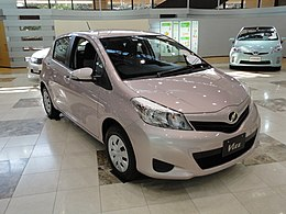 TOYOTA Vitz(Yaris) JAPAN 2010-.JPG