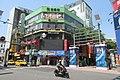 TW 台灣 Taiwan TPE 台北市 Taipei City 中正區 Zhongzheng District morning August 2019 IX2 30.jpg