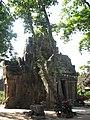 Ta Phrom Temple, near Phnom Penh - panoramio.jpg
