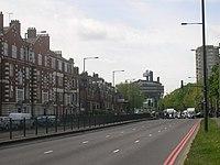Talgarth Road W14 - geograph.org.uk - 1288216.jpg