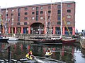 Tall Ships 2008 - Albert Dock - geograph.org.uk - 1158749.jpg