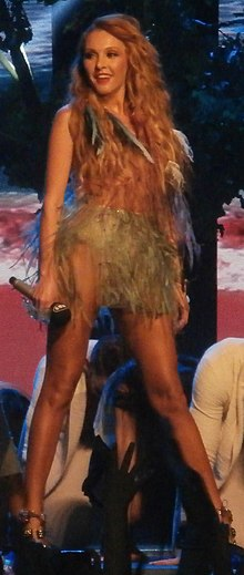 Tamta MAD VMA 2017 (cropped).jpg