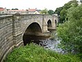 Tanfield Bridge - geograph.org.uk - 912022.jpg
