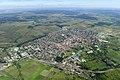 Tapolca nagy magasságból készült légi fotón.jpg