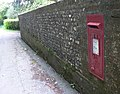 Tarrant Rushton, postbox No. DT11 15 - geograph.org.uk - 954068.jpg