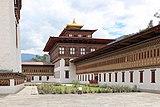 Tashichho Dzong, Bhutan 11.jpg