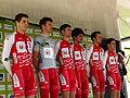 TdB 2015 - Équipe Vendée U (2).JPG