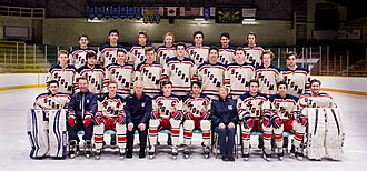 Kamloops Storm - Kamloops Storm Team Picture 2017-2018