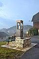 Techelsberg Sankt Martin 2 Maximilian-Brunnen 10012014 224.jpg