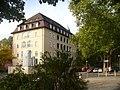 Tempelhof - Krankenhaus Sankt Joseph (St Joseph Hospital) - geo.hlipp.de - 29385.jpg