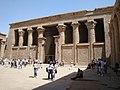 Tempio di Horus in Edfu - 9.jpg