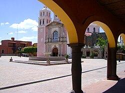 Tequisquiapan, Centro.JPG