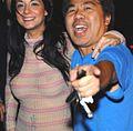 Tera Wray, Gordon at PSK 20070925 1.jpg