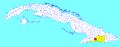 Tercer Frente (Cuban municipal map).png