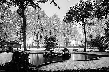 Terni, la passeggiata sotto la neve.jpg