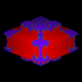 Tetrabric for the tricomplex mandelbrot set.png