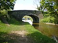 Tewitfield Old Turnpike Bridge - geograph.org.uk - 1300626.jpg
