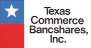 Texas Commerce Bank - Texas Commerce Bancshares, Inc. Logo