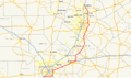Texas SH 130 map.png