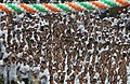 The 'Run for Rio' in Delhi - a wonderful way to wish our athletes for 2016 Olympics. (28691551625).jpg