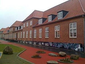The Animation Workshop - Image: The Animation Workshop, Viborg