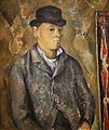 The Artist's Son, Paul, by Paul Cézanne (4985339664).jpg