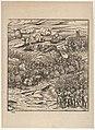 The Battle of the Spurs, from Der Weisskunig MET DP834057.jpg