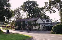 The Black Horse Inn at Maesbrook - geograph.org.uk - 532885.jpg