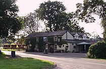 The Black Horse Inn at Maesbrook - geograph.org.uk - 532885.jpg