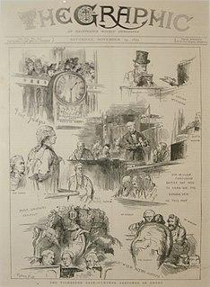 <i>The Graphic</i> British periodical literature